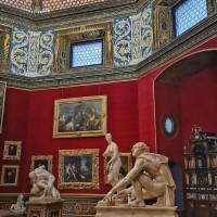 Uffizi Gallery Small Group Tour: Discover Enlightening Masterpieces - image 12