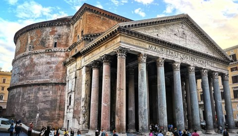 Pantheon Virtual Tour: Inside the Ancient World's Greatest Temple - image 3