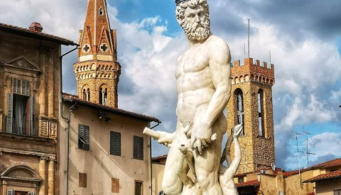 Best of Florence Tour with Michelangelo's David - image 4