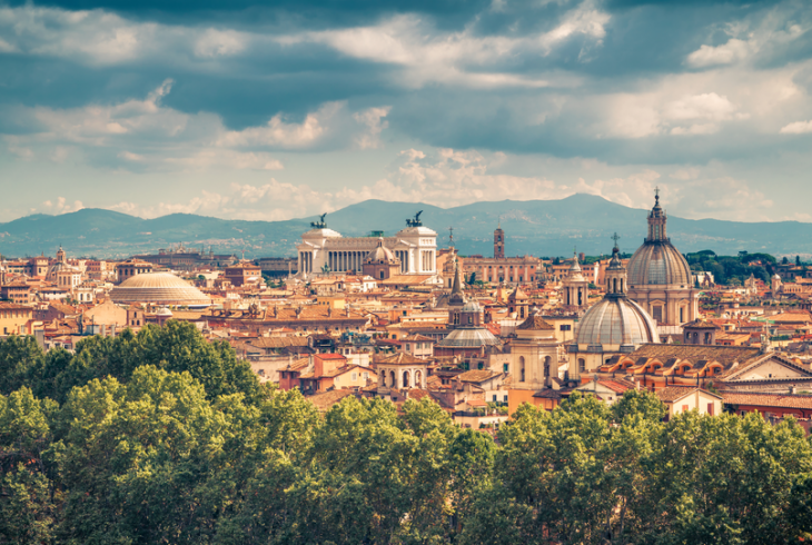 5 Things not to do in Rome on Vacation