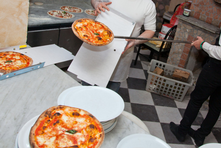 Where to Eat the Best Pizza in Naples: 7 of the Best Neapolitan Pizzerias