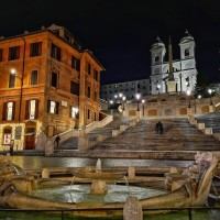 Rome Night Tour by Car: The Magic of the Eternal City - image 5