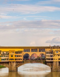 Day Trip from Rome to Florence by Fast Train