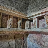 Pompeii Virtual Tour: Life and Death in the Buried City - image 8