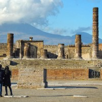 Pompeii Virtual Tour: Life and Death in the Buried City - image 5