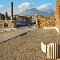 Pompeii Day Trip from Rome by Fast Train and Car Service - image 5