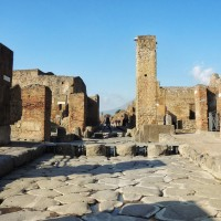 Pompeii Day Trip from Rome by Fast Train and Car Service - image 6