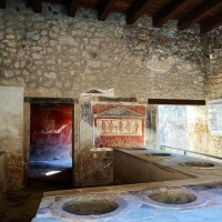 Day Trip from Rome to Pompeii and Archaeological Museum of Naples - image 8