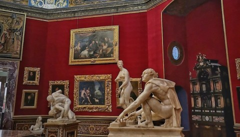Gallery of the Academy of Florence Tour with Uffizi - image 3