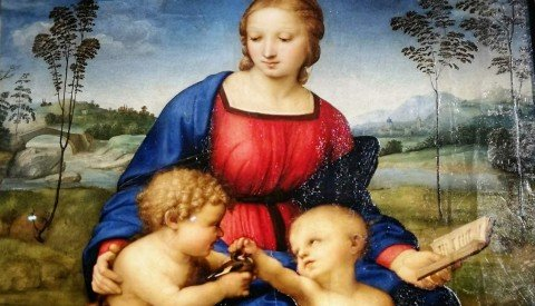 Uffizi Gallery Small Group Tour: Discover Enlightening Masterpieces - image 3