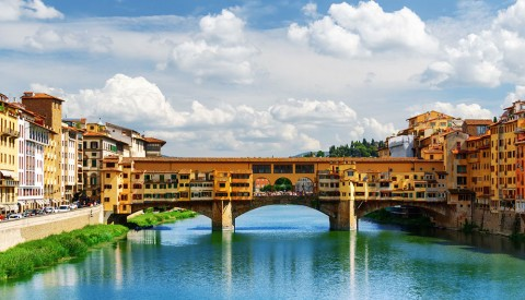 Cruise Shore Excursion to Pisa & Florence: Experience the Best of Tuscany in a Day - image 1