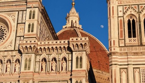 Day Trip from Rome to Florence by Fast Train - image 3
