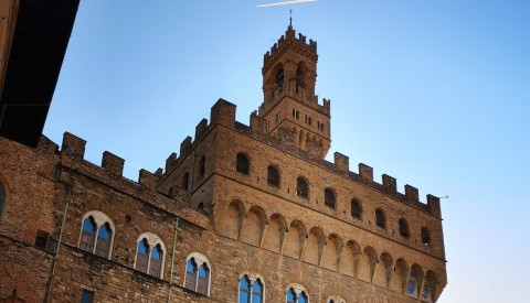 Best of Florence Private Tour with Uffizi Gallery - image 1