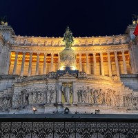 Rome Night Tour by Car: The Magic of the Eternal City - image 6