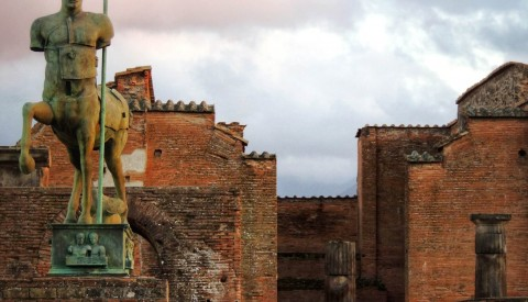Naples Shore Excursions to Pompeii | Through Eternity Tours