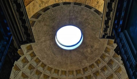 Pantheon Virtual Tour: Inside the Ancient World's Greatest Temple - image 1