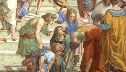 Gaze on the splendors of the Raphael Rooms in the Vatican