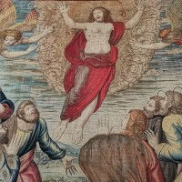 Get to grips with the Vatican's priceless collection of Renaissance tapestries