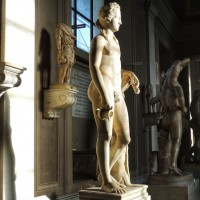 Discover the Vatican's incomparable collections of ancient sculpture