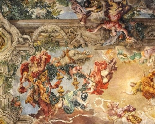 A Virtual Guide to the Palazzo Barberini: 7 Artworks You Need to See