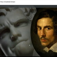 Get the full story behind Bernini's glittering career, which lasted for nearly 70 years