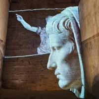 Learn all about Rome's first emperor Augustus, the man who forged an empire