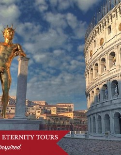 Colosseum Virtual Tour: Blood and Sand in Ancient Rome