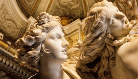 Discover the extraordinary genius of Gianlorenzo Bernini, whose career was launched here