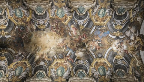 Sansevero Chapel Virtual Tour: Art and Alchemy in Baroque Naples - image 4
