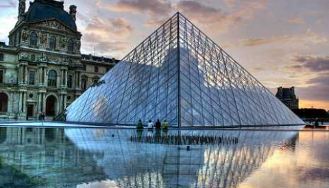 Louvre Virtual Tour Part One: From Medieval Fortress to Royal Residence - image 1