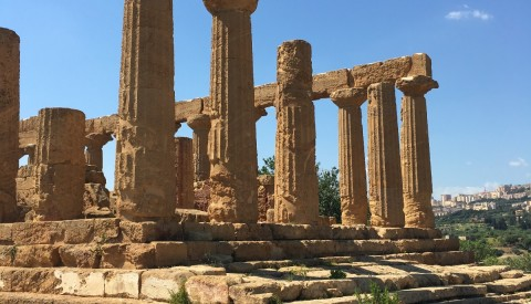 Agrigento Virtual Tour: The Valley of the Temples - image 3