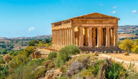 Agrigento Virtual Tour: The Valley of the Temples - image 4