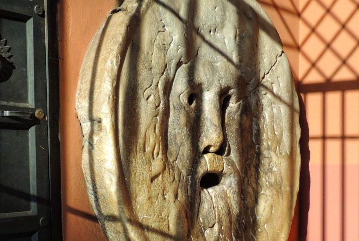 Beware the Mouth of Truth: Everything you Need to Know about the Bocca della Verità