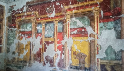 Oplontis and Stabiae Virtual Tour: Journey into Ancient Rome - image 2