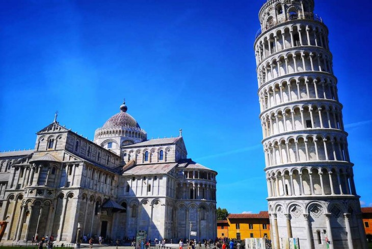 The Leaning Tower and Beyond: A Guide to Pisa's Piazza dei Miracoli